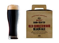 MUNTON CR OLD CONKERWOOD BLACK ALE 3,6KG