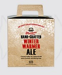 MUNTON WINTER WARMER ALE 3,6KG